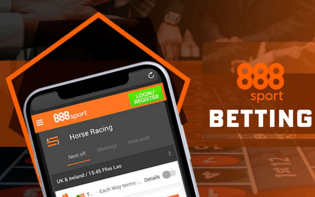 888Sport app Android or iOS