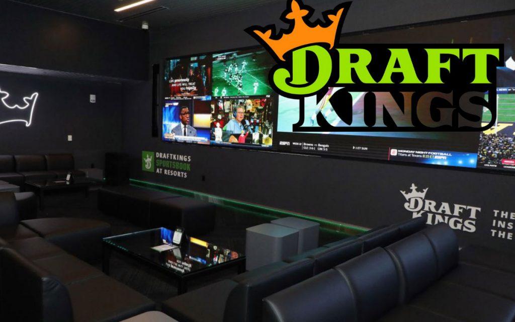 DraftKings' Affiliate Program