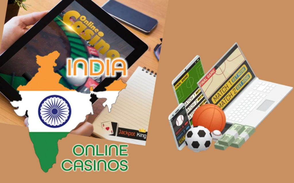 legal online betting sites available in India