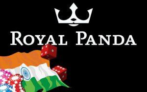 Royal Panda for Gambling