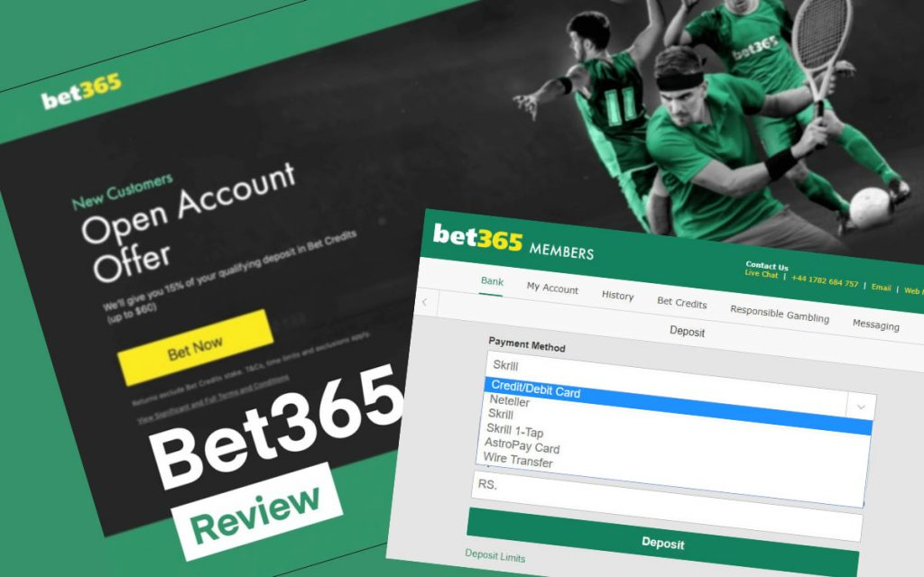 bet365 live streaming services